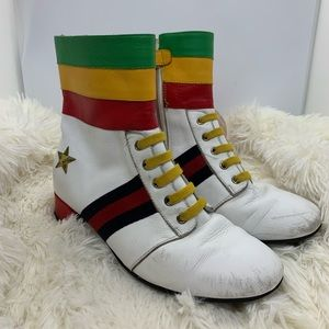 Gucci Girls Shoes